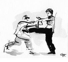 Kung-Fu enfants
