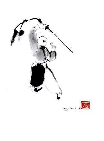 Taiji-Quan