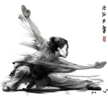 Kung-Fu ados/adultes